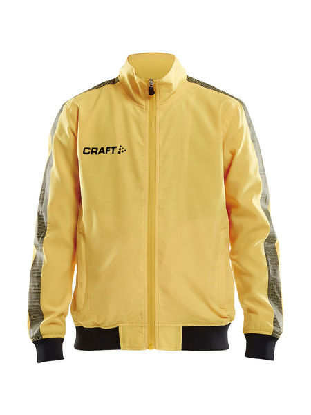 Craft Pro Control Woven Jacket JR 1906721-552000 (1)