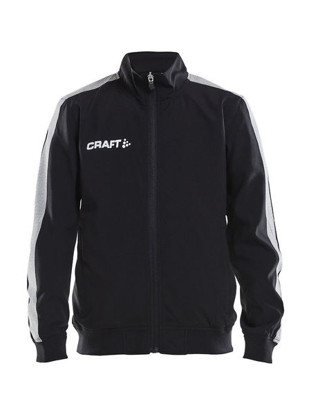 Craft Pro Control Woven Jacket JR 1906721-999000 (1)