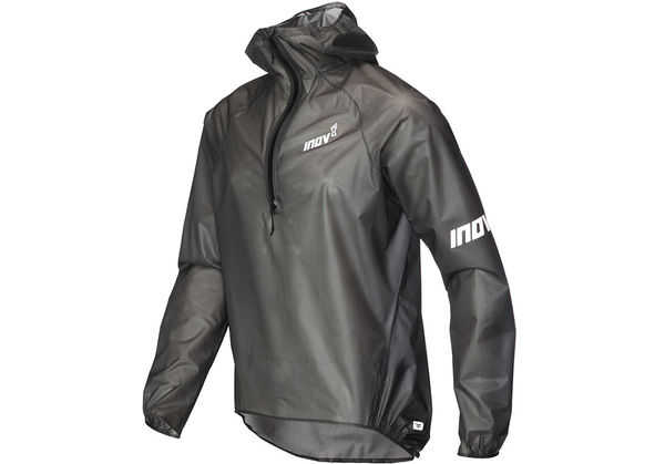 Inov-8 Ultrashell Waterproof Jacket, musta