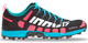 Inov-8 X-Talon 212 Womens Black/Pink/Teal